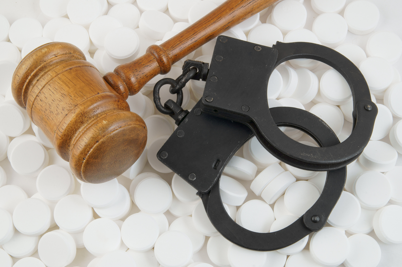 Are You Facing Drug Charges in Salt lake City? Understand Your Rights