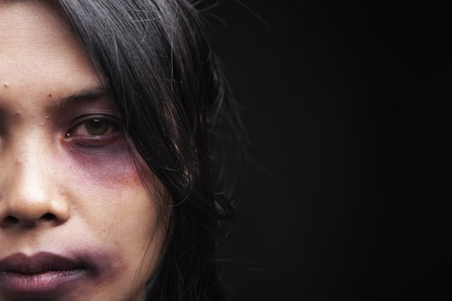 Have You Been Accused of Domestic Violence?