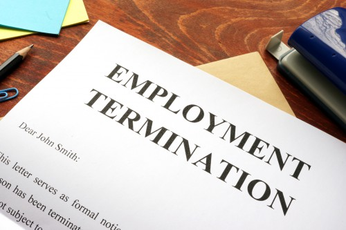 Do I Need a Wrongful Termination Attorney?