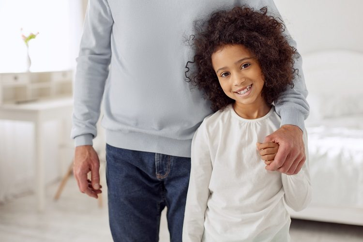 Benefits of shared child custody for Florida parents