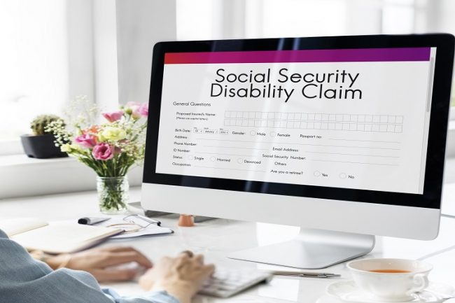 Social Security Disability Attorneys in Los Angeles