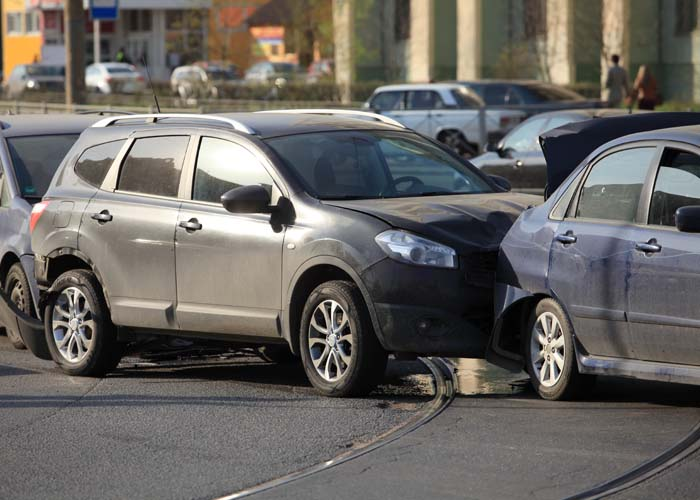 Salt Lake City Car Crash & Wrongful Death Accidents