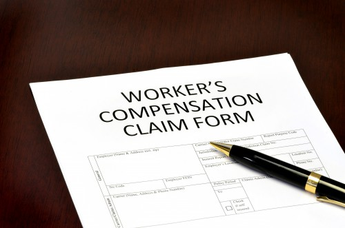 I Pulled a Muscle, Can I Get Workers Compensation?