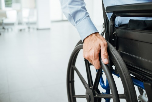 How To Embrace Your Disability At The Workplace