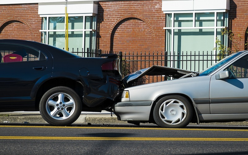 Establishing Fault For Rear-End Accidents