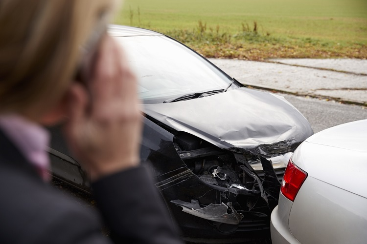 Hurt in a Car Crash due to someone else's negligence?