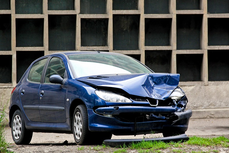 8 Factors Affecting a Car Accident Claim in Kansas City