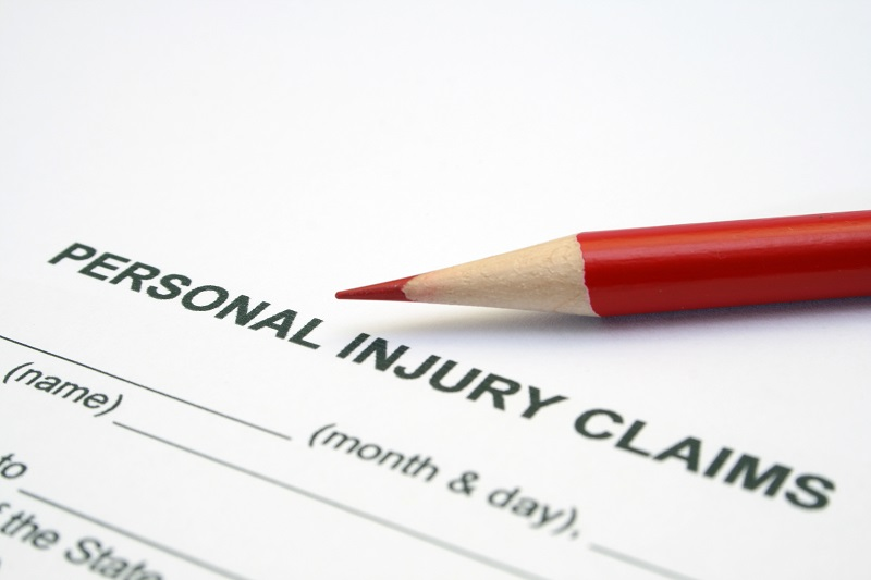 Top Mistakes Made During Personal Injury Claims