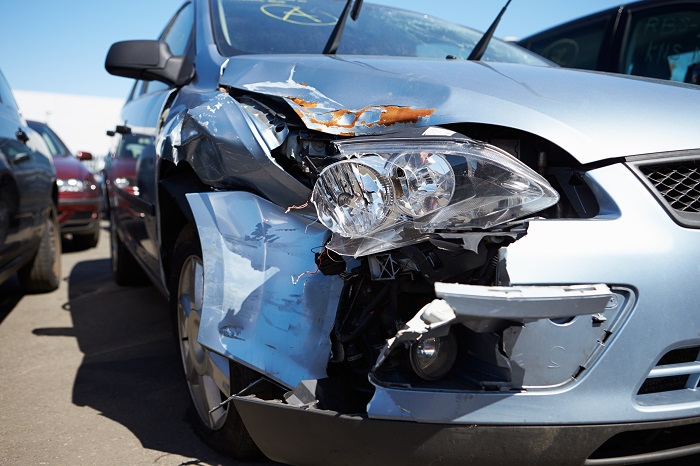 Types of Compensation Entitled to as a Car Accident Victim?