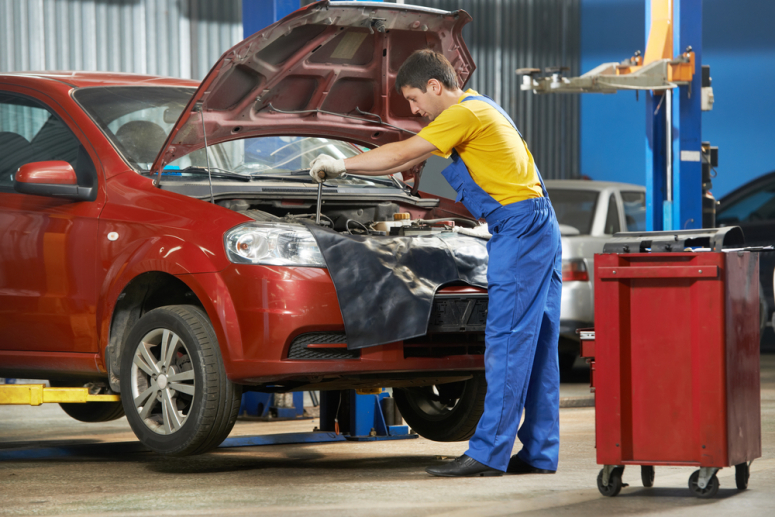 How Car Maintenance Can Help to Avoid Accidents