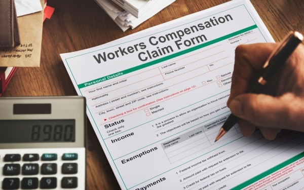 Don't Do The Following Mistake During Workers Compensation Claim
