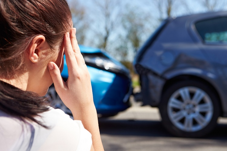 What To Do, When Auto Accident Injuries Don't Show Up Right Away?