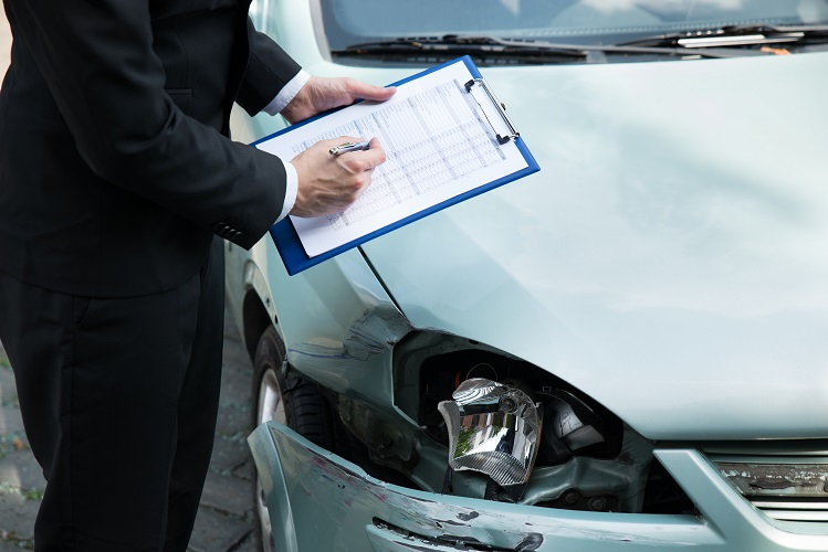 How to Determine Liability in Car Accidents?