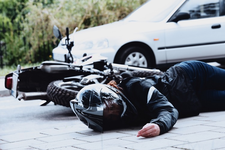 What are Common Injuries in Motorcycle Accidents and Which types of Compensation Can You get for your Injuries?
