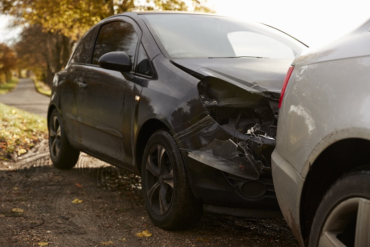What Are My Rights as a Passenger in a Car Accident?