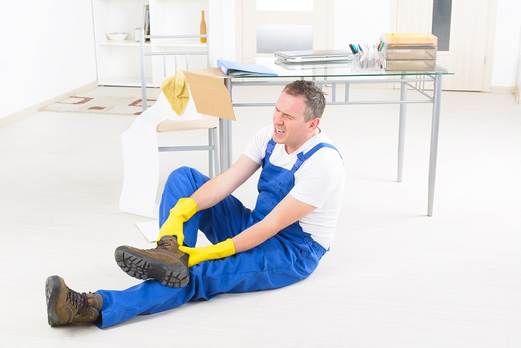 What Are Your Legal Rights after a Workplace Injury?
