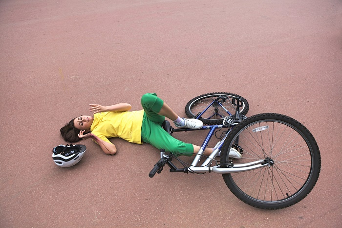 Is There any Option to Talk to the Insurance Company after a Bicycle Accident?
