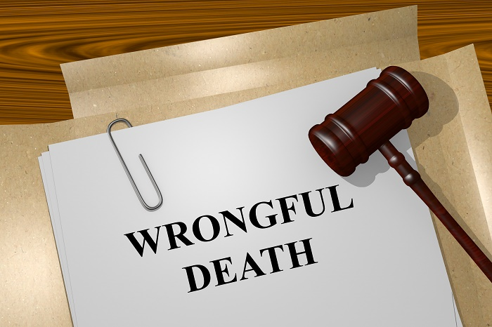 What Are the Elements of a Wrongful Death in California?
