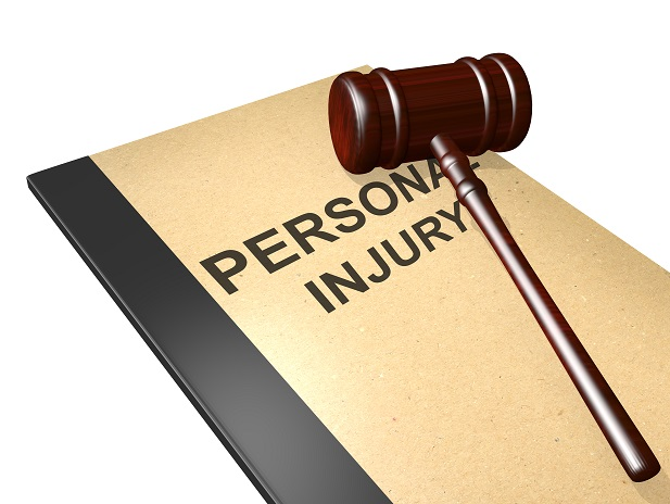Get Peace of Mind After You Are Injured – Personal Injury Law