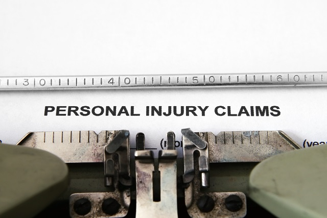How Can I Be Compensated For A Personal Injury Claim?