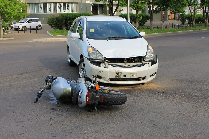 Which are the Most Dangerous Accidents? Motorcycle Accident or Car Accident?