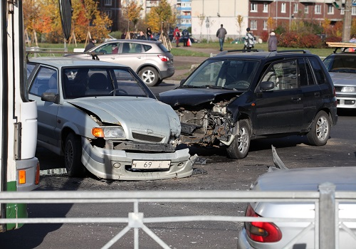How to define Opposite Driver Negligence in a Car Accident?