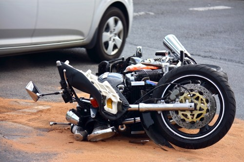The 7 Most Common Injuries Suffered In a Bike Accident