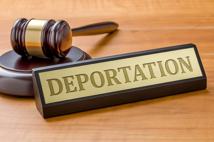 Steps to Save Yourself from Deportation When You have a Criminal Conviction