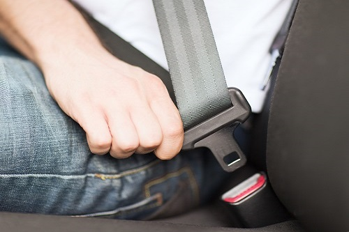 Types of Injuries Resulting from Failed Seat Belts