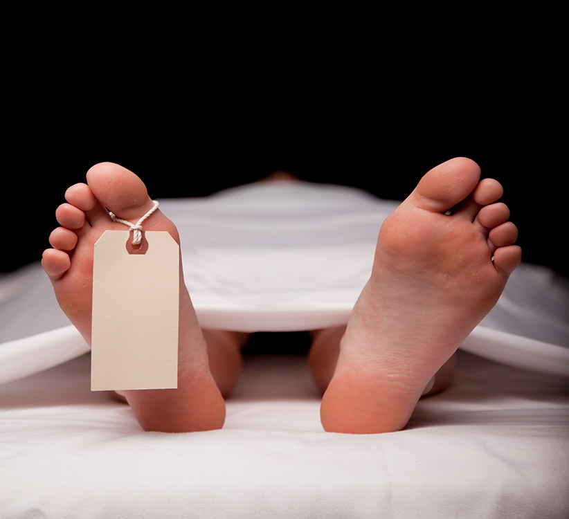 How to Cope with a Loved One's Wrongful Death