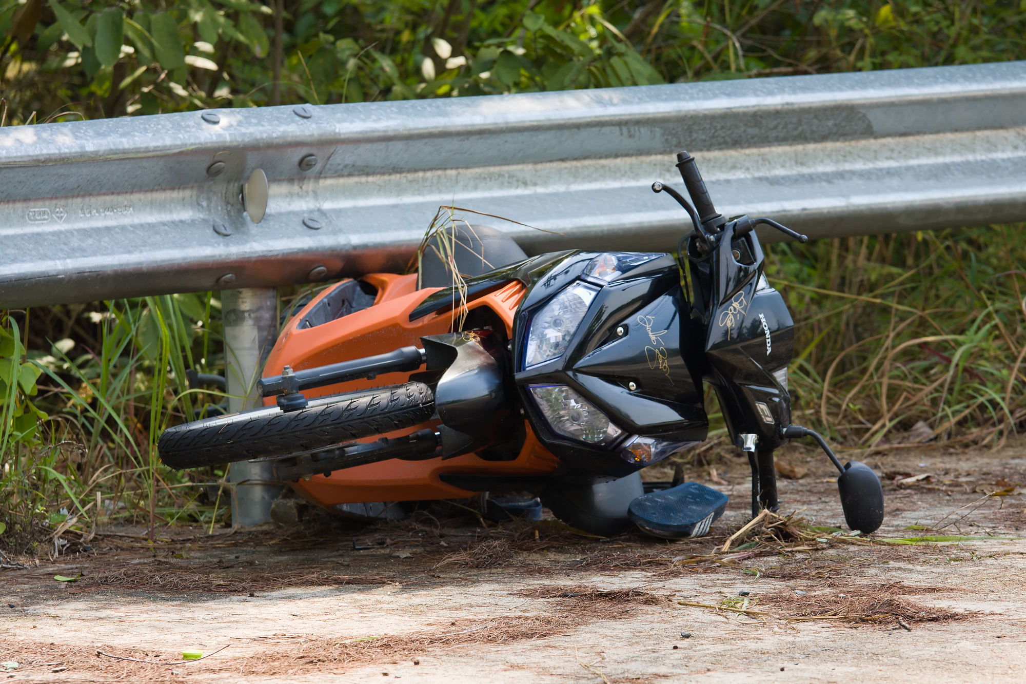 What Kinds Of Damages Can I Pursue In My Motorcycle Accident Case?