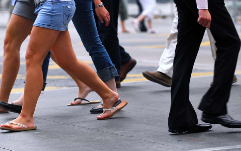 9 Safety Tips for Pennsylvania Pedestrians