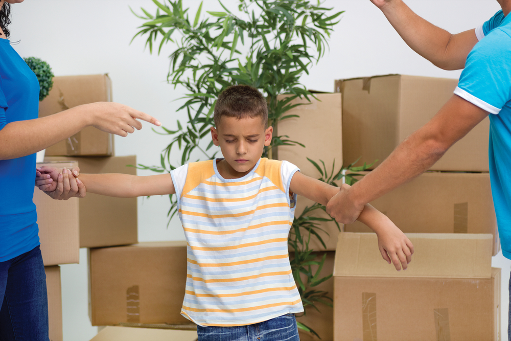 Do You Need an Aggressive Attorney for your Child Custody?