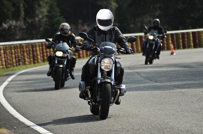 What Are The Things You Should Know Before Riding A Motorcycle?