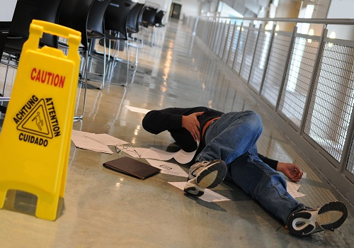 What Are The Facts And Myths About Slip And Fall Accidents?