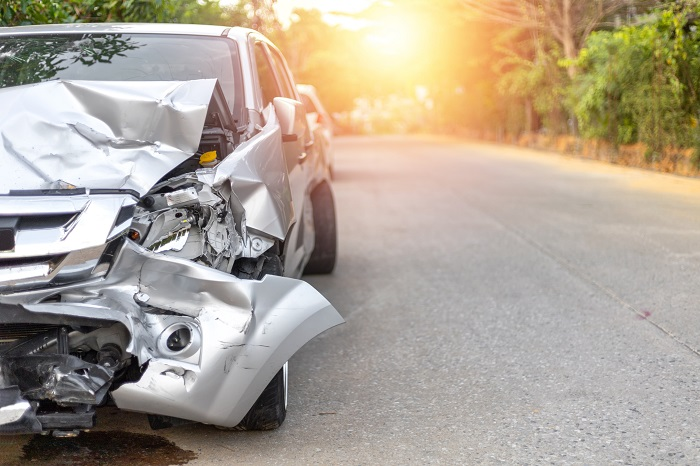 What Can You Do When Someone Lies on a Car Accident Report?