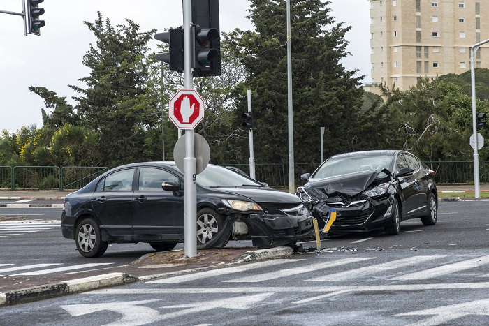 How To Decide Who Is At Fault For The Car Accident In Philadelphia?